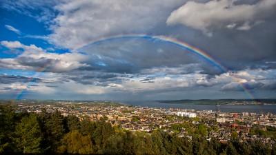 Dundee Rainbow