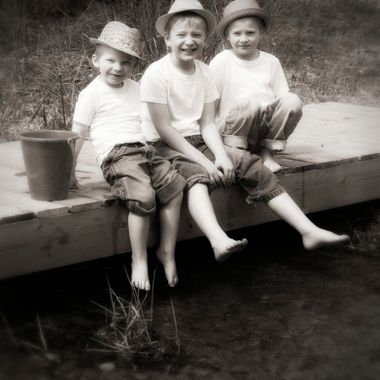 Krista's Boys II