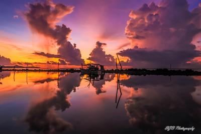 Fishing boat Lamai Koh Samui 27-05-14