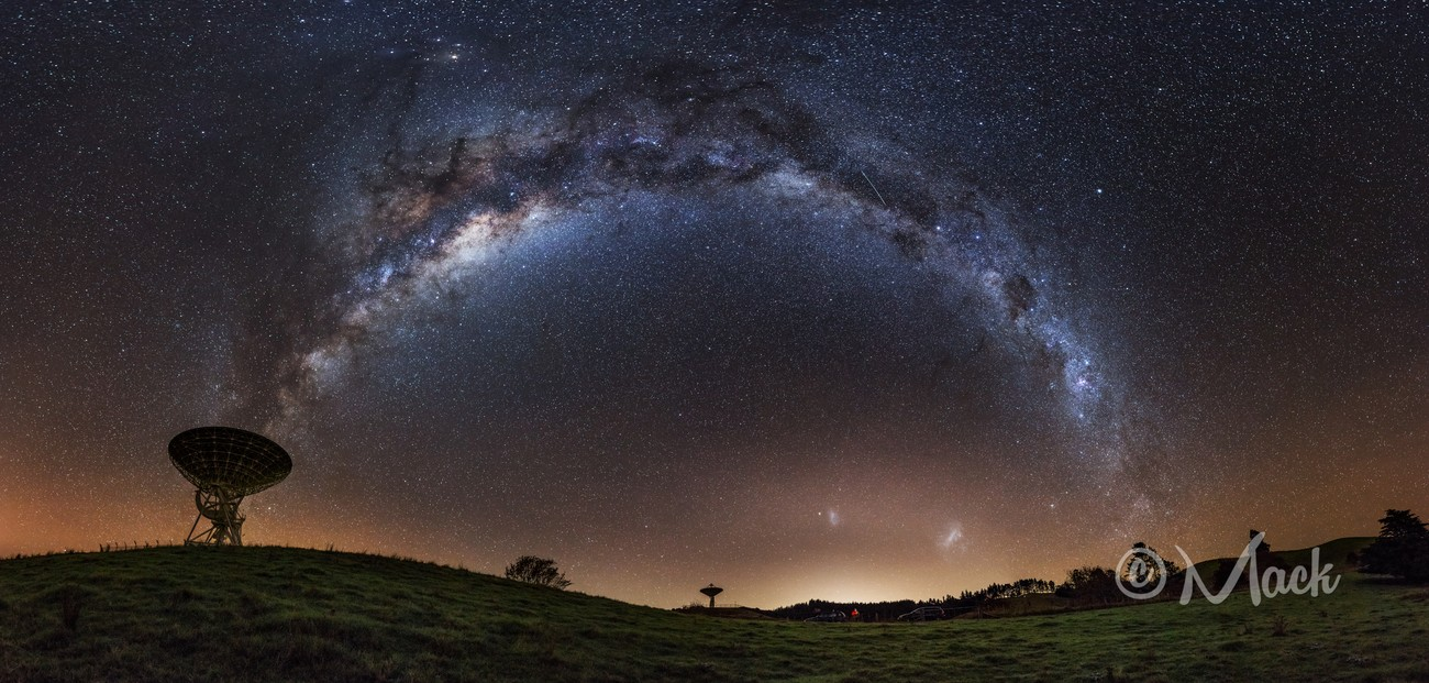 Astrophotography: A Way Of Capturing A Distant Fantasy World