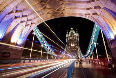 Tower Bridge Trails