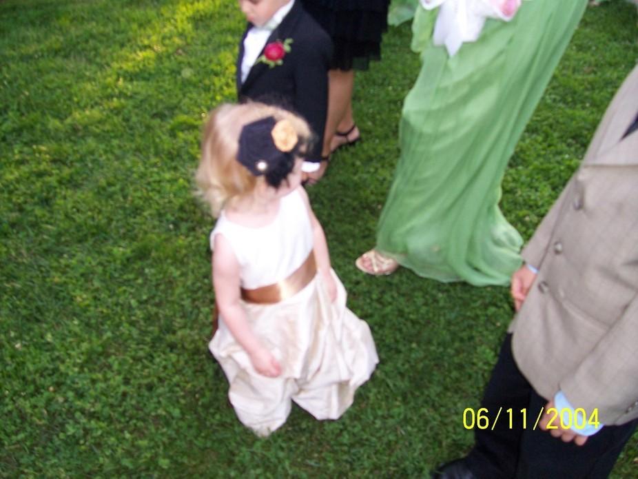 Wedding in Va.