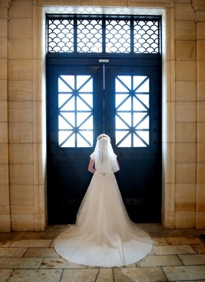 Capitol Bride