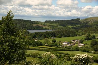 Sheepstor, Dartmoor, South Devon
