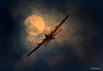 A Night Flight