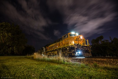 Night Train 3