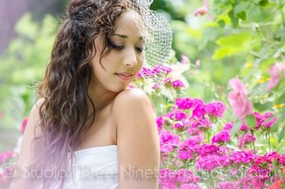 Blushing Bride 4