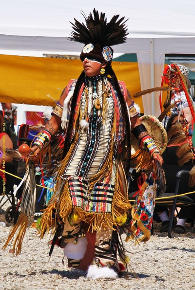 Barrie - Native Pow wow...