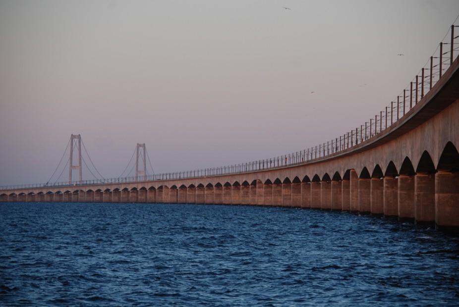 Storebeldt Bridge II