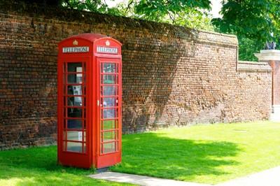 Classic Britain