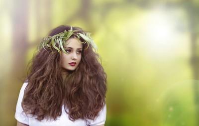Forest fairy - Sanja Balan