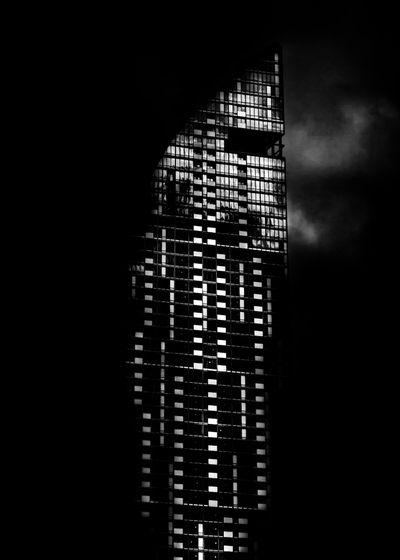 L Tower Toronto Canada