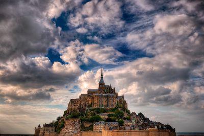 Mont Saint Babel