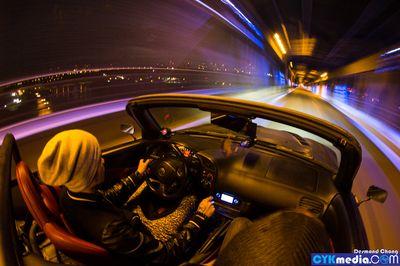 S2000 Warp Speed!