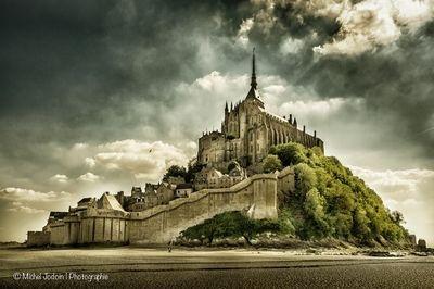 Mont St-Michel 12meg