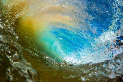 Rainbow Tube