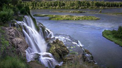 The Falls copy