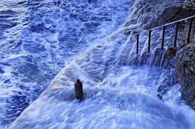 waterstairs
