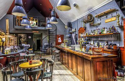 Beer brewery the 3 Ringen