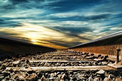 Peace Railway !!