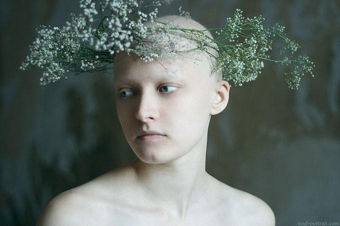 Spring by NataliaCiobanu - Faces Photo Contest by Focal Press