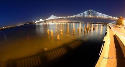 Lights at the Bridge 01