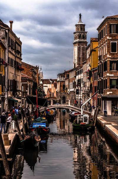 Venice - The Colours of Venice
