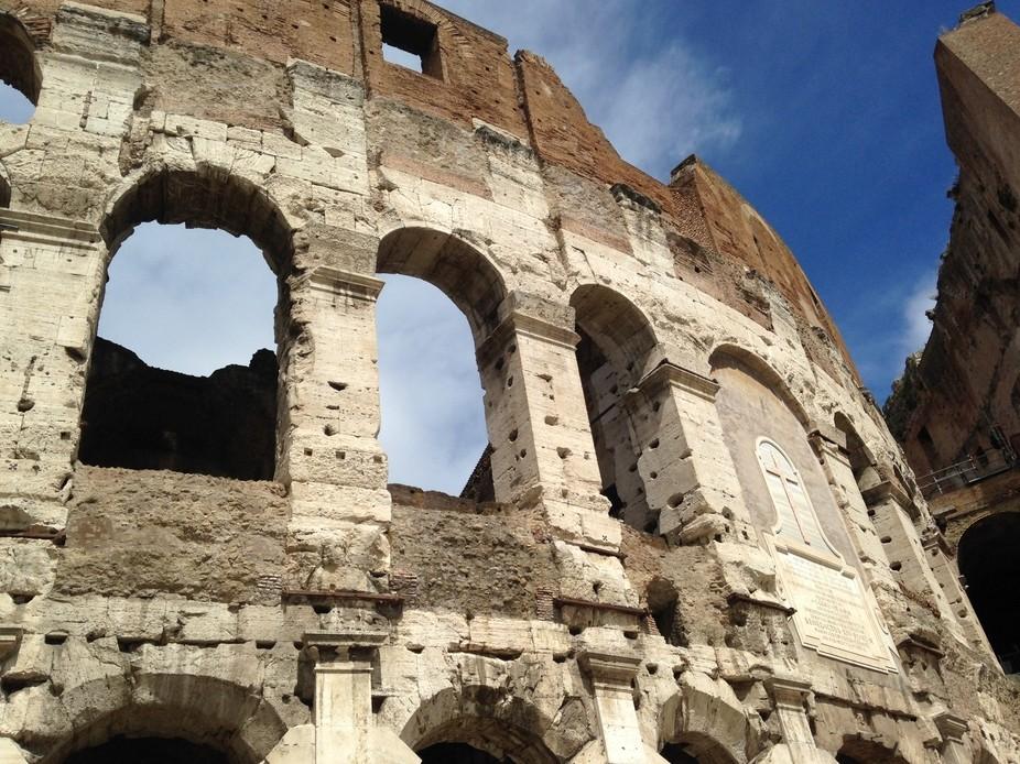 Rome May 2014