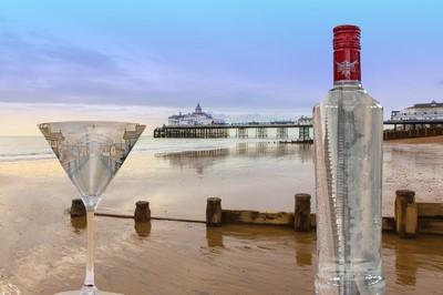 Pier Cocktail