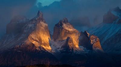 Mountain Tops Photo Contest Winners