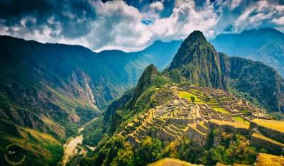Land of Incas