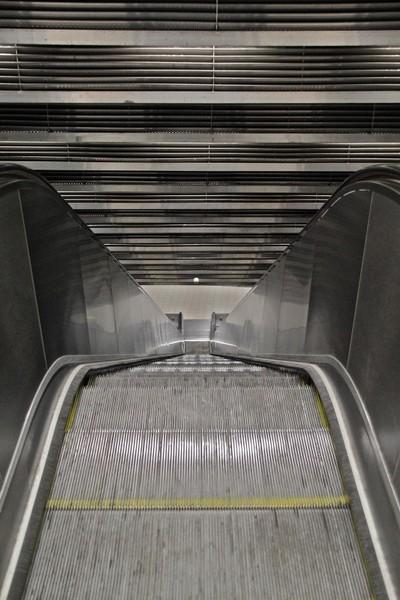 Stockholm metro IV