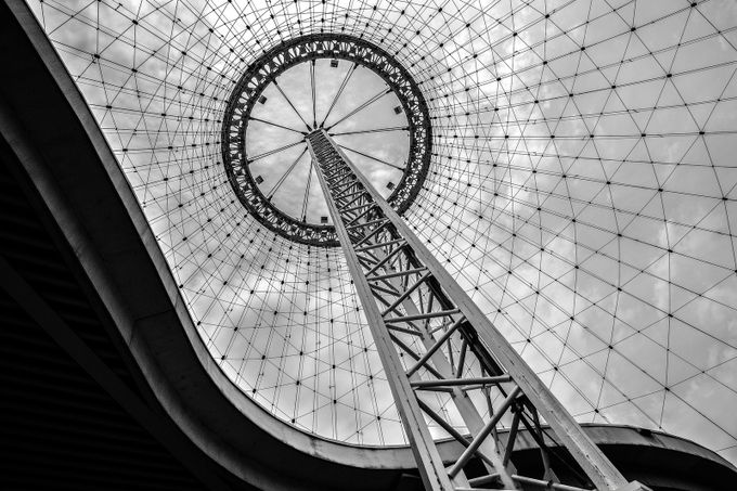 Pavilion of Spokane by joelk1983 - Twisted Lines Photo Contest