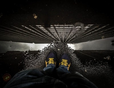 Urban Exploration: Photo Contest Winners Announced