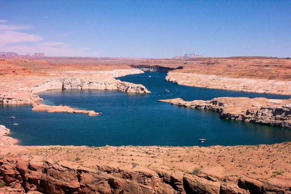 Lake Powell, AZ 11