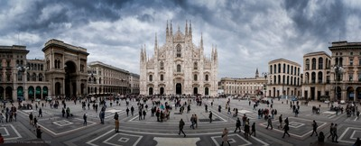 Duomo di Milano | Milan Cathedral