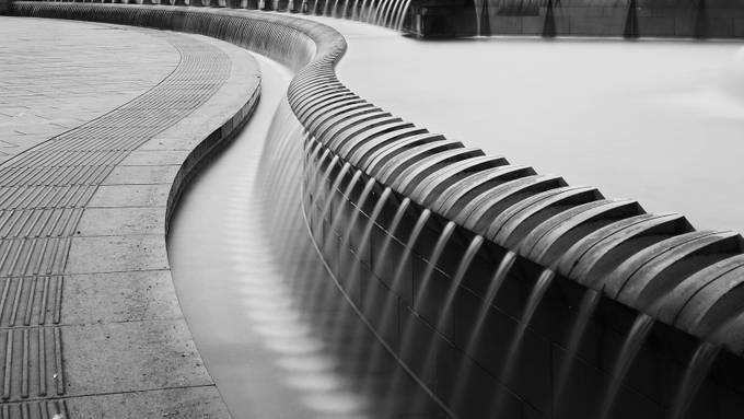 Curves I by LardyC7 - Shapes and Lines Photo Contest