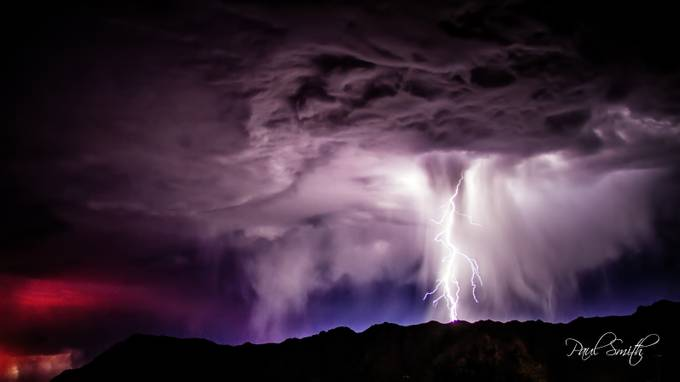Storm Rider by BlackRockPhoto_PaulSmith - Rule Of Thirds In Nature Photo Contest