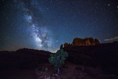 Astronomy Photo Contest Winners Announced