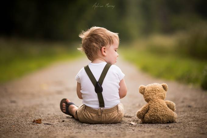 Silent Conversation by adrianmurray - Photoshop World Photo Contest