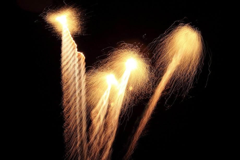 Firework Quad