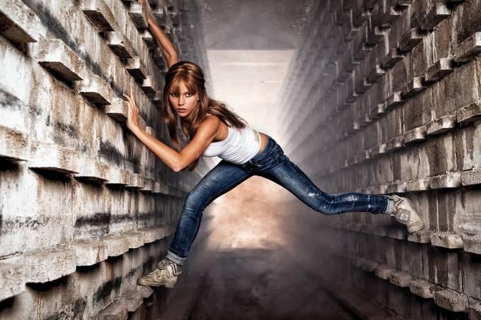 On the Ledge by chaunguyen - Amazing People Amazing Places Photo Contest