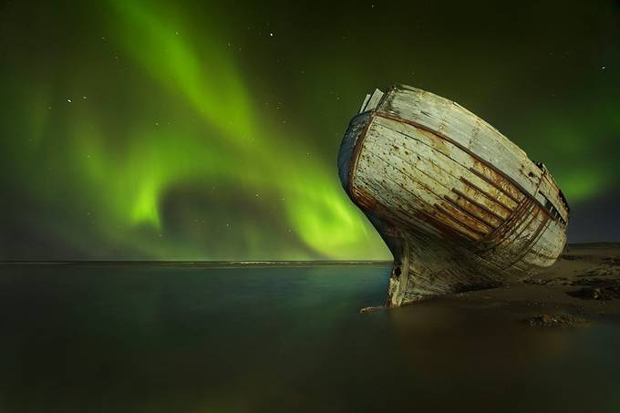 Boats And Ships Photo Contest Winner