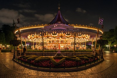 Midnight Carrousel