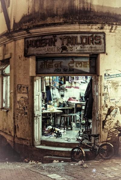 Modern Tailors