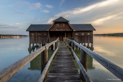 Bootshaus am Ammersee IV