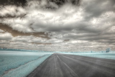 Find the Open Road