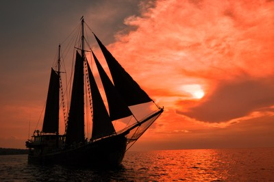 Indonesia ADELAAR Boat