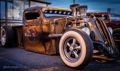 Rusty Power
