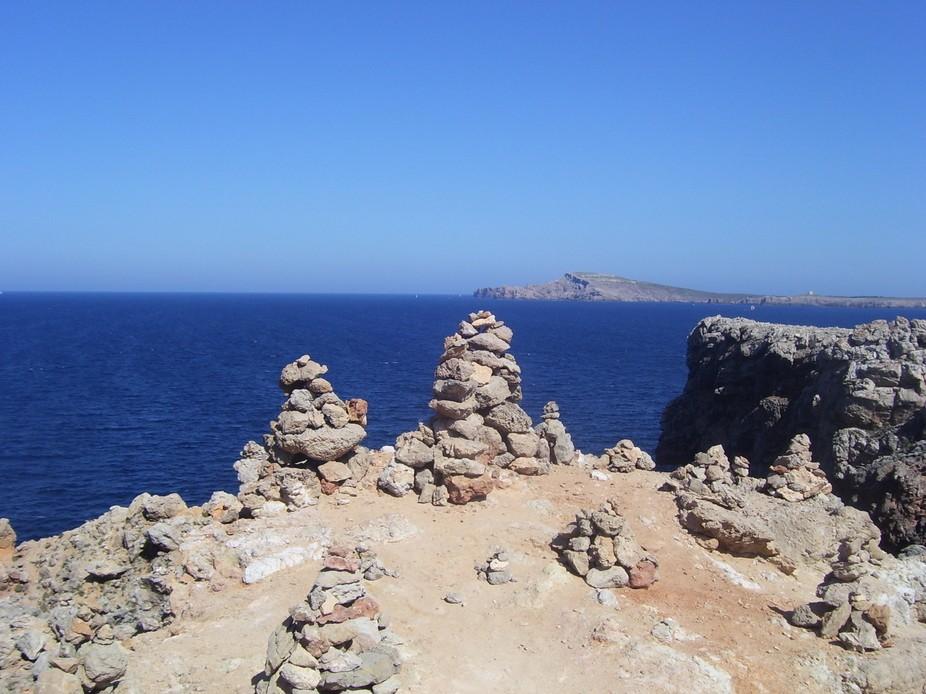 Spanish Rocks
